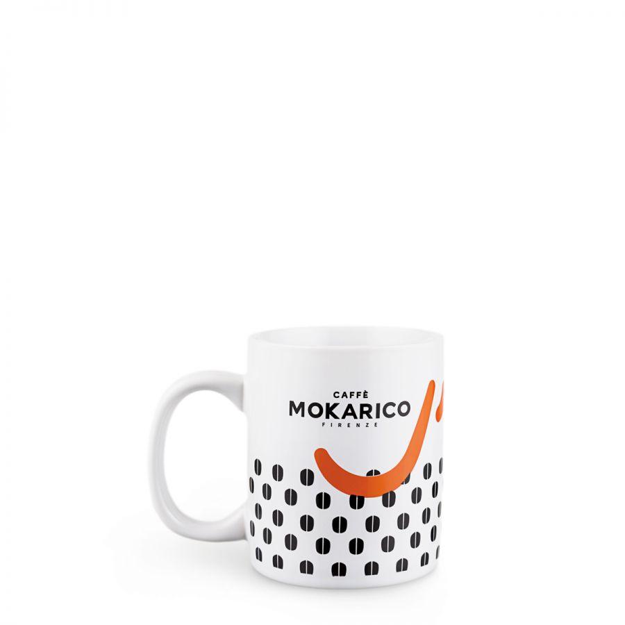 Mug-Tazza-Caffè-Bianca