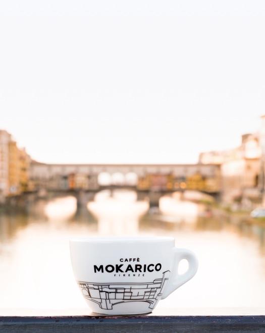 Caffè Mokarico ponte vecchio firenze